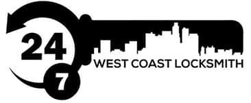 West Coast Locksmith Los Angeles logo