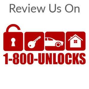 review west coast locksmith on 1800unlocks.com